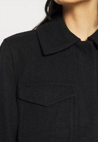 Weekday - ISA JACKET - Lehká bunda - black - 6