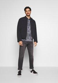 Esprit - Summer jacket - black - 1