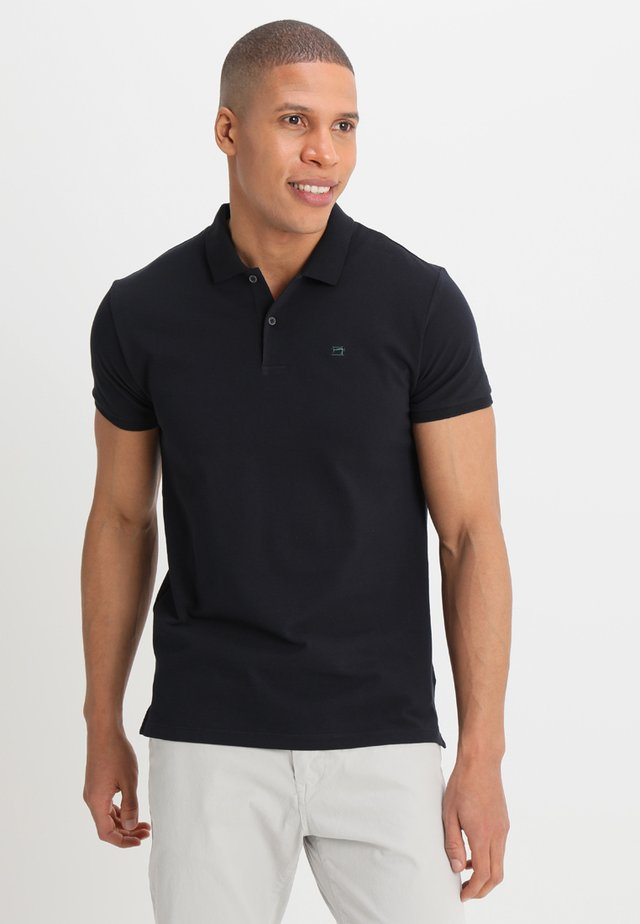 CLASSIC CLEAN - Polo - night