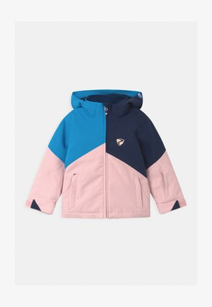ALANI JUN UNISEX - Snowboard jacket - sugar rose