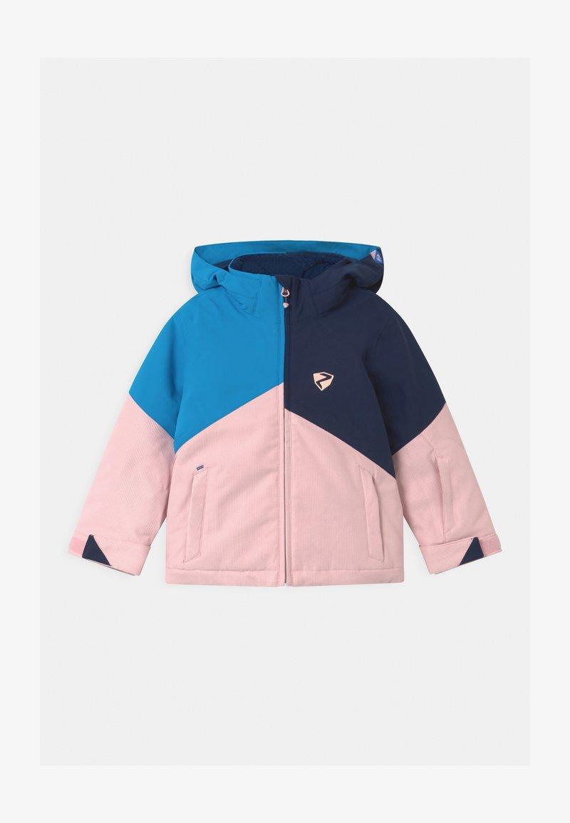 Ziener - ALANI JUN UNISEX - Snowboard jacket - sugar rose