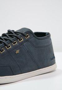 Boxfresh - SPARKO - Sneakers laag - navy - 5