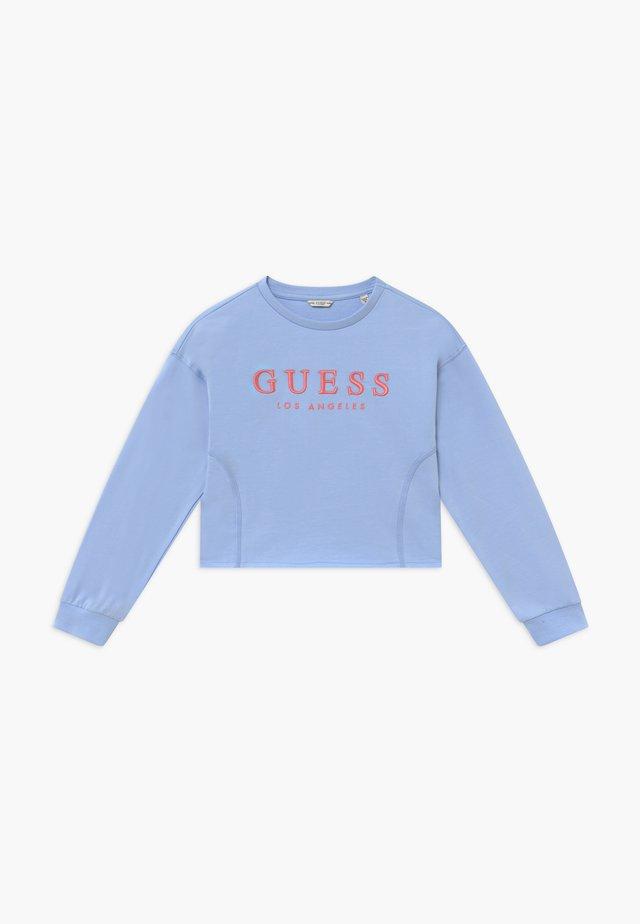 JUNIOR ACTIVE - Sweatshirt - starlight blue