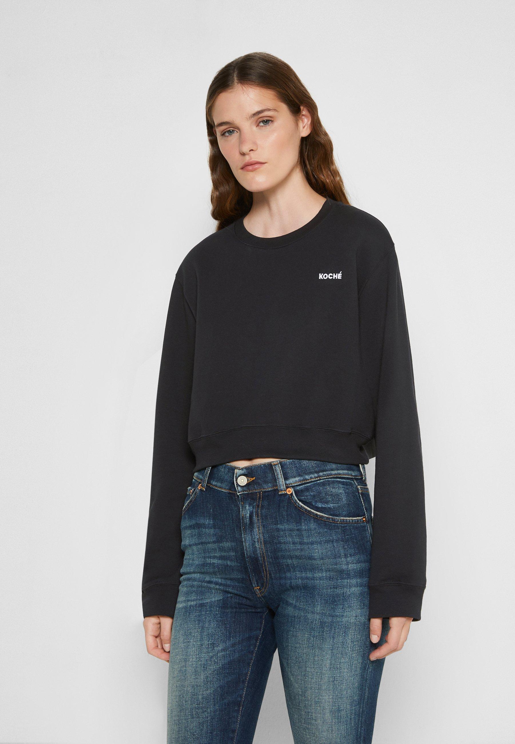 Women COMFY CULTURE - Sweatshirt