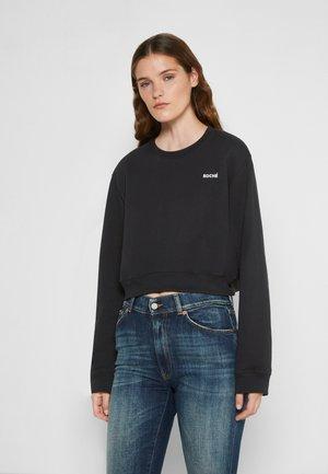 COMFY CULTURE - Sweatshirt - black