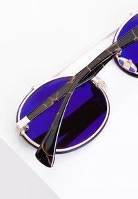Y's - Sunglasses - gold - 2