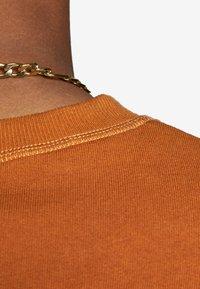 Jack & Jones - Sweatshirt - umber - 3