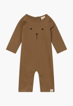 HONEY BEAR BABY - Pyjama - honey