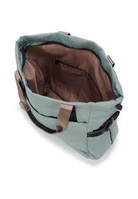 Hedgren - NOVA GALACTIC - Shopping bag - stormy sea - 4