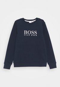 BOSS Kidswear - Sweatshirt - navy - 0