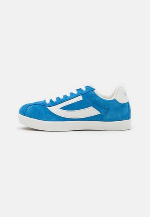 RETRO TRIM UNISEX - Trainings-/Fitnessschuh - royal