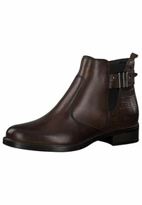 Tamaris - STIEFELETTE - Ankle boots - muscat - 2
