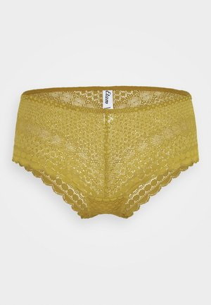 CHERIE CHERIE SHORTY - Briefs - anise