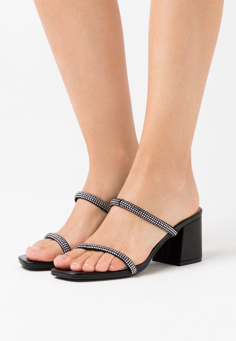 BEBO - CARLY - Sandaler - black