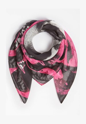 Scarf - fantaisie multicolore
