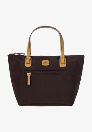X-BAG  - Handbag - mocca