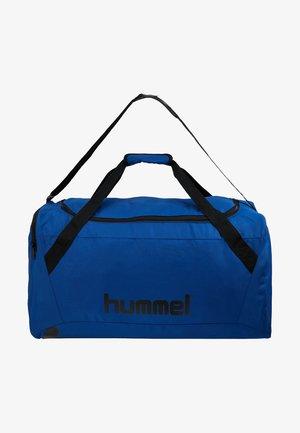 CORE SPORTS BAG - Sporttasche - true blue/black