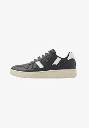 RAWW - Sneakers basse - black/white