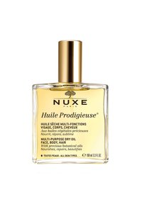 NUXE - NUXE HUILE PRODIGIEUSE MULTI-USAGE DRY OIL - Body oil - - - 0