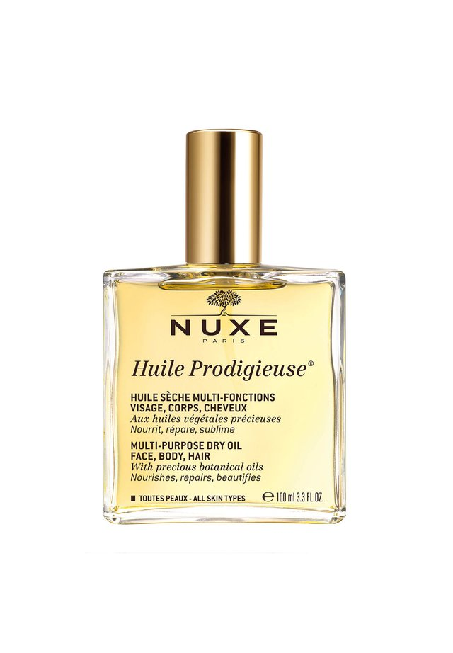 NUXE HUILE PRODIGIEUSE MULTI-USAGE DRY OIL - Body oil - -