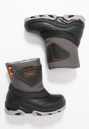Winter boots - anthracite