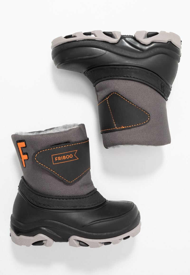 Friboo - Winter boots - anthracite