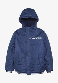 Tiffosi - MARINO - Chaqueta de invierno - blue - 3