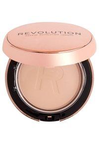 Make up Revolution - CONCEAL & DEFINE POWDER FOUNDATION - Foundation - p5 - 1