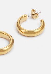 Dyrberg/Kern - ELLEN EARRING - Earrings - gold-coloured - 2