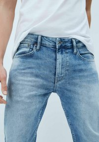 Pepe Jeans - HATCH PKT - Slim fit jeans - denim - 3