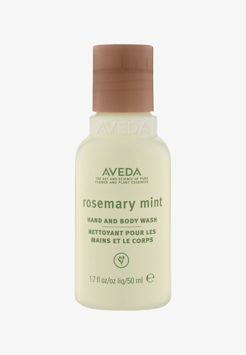Aveda - ROSEMARY MINT HAND & BODY WASH  - Shower gel - -