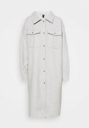 YASMACKAYLA COAT ICON - Klasyczny płaszcz - light grey
