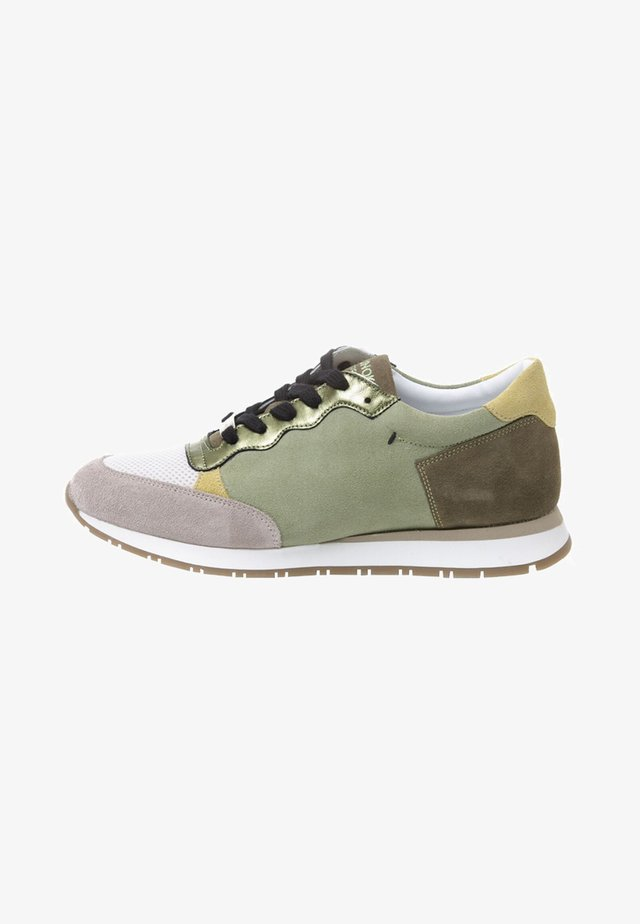 KAY - Sneakers basse - green