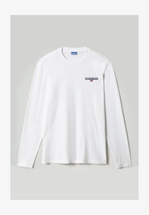 ICE - Long sleeved top - bright white