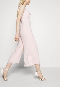 comma - OVERALL  - Jumpsuit - rose - 3