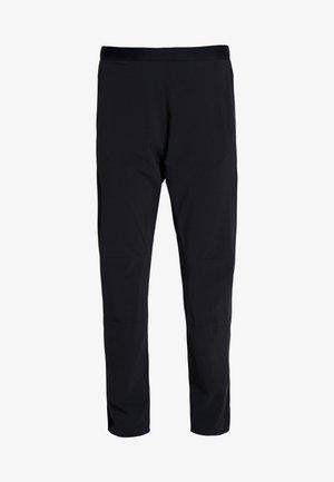 TERREX LITEFLEX  - Trousers - black