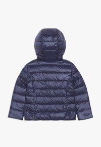 Guess - OUTWEAR TODDLER CORE - Down jacket - fancy blue - 1