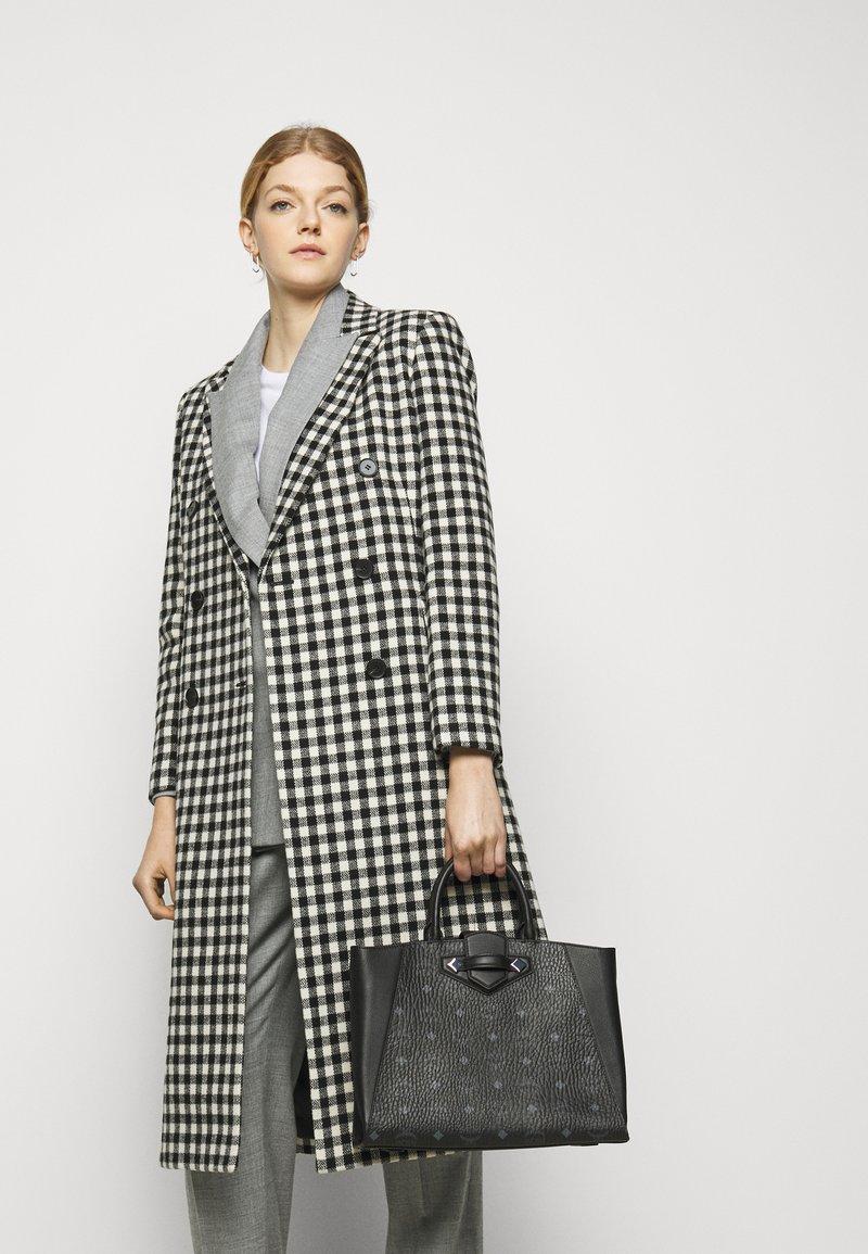 MCM - Handbag - black