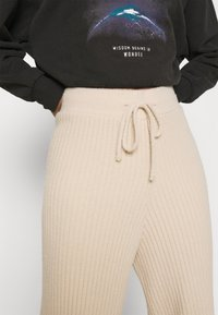 Topshop - SOFT TROUSERS - Trousers - clay - 5