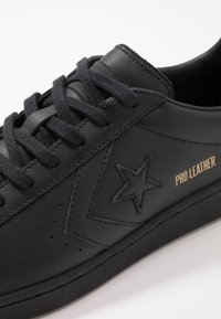 Converse - PRO - Trainers - black - 5