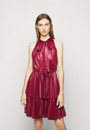 ANTONIO DRESS - Cocktail dress / Party dress - red