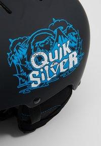 Quiksilver - EMPIRE - Helmet - black - 3
