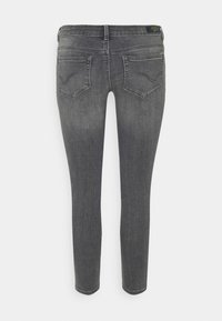 ONLY Petite - ONLCORAL LIFE - Jeans Skinny Fit - grey denim - 1