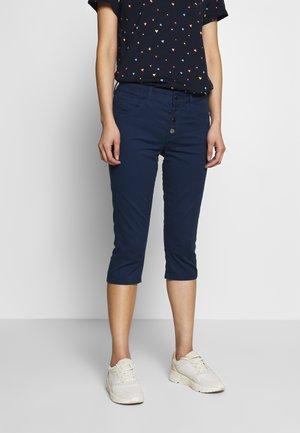 Jeans Short / cowboy shorts - navy