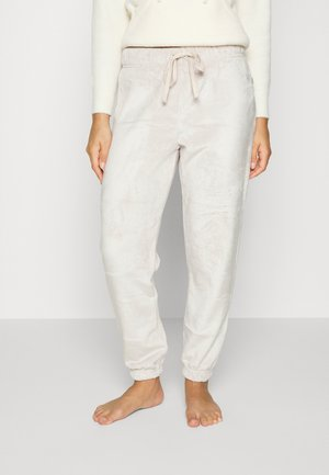 BETSEY - Pyjamasbukse - moonbeam