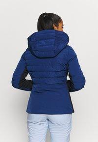 8848 Altitude - CRISTAL JACKET - Ski jacket - peony - 3