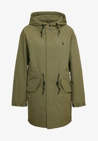 Polo Ralph Lauren - Parka - expedition olive - 4