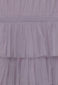 Anaya with love - TIERED DRESS - Vestito elegante - dusty lilac - 3