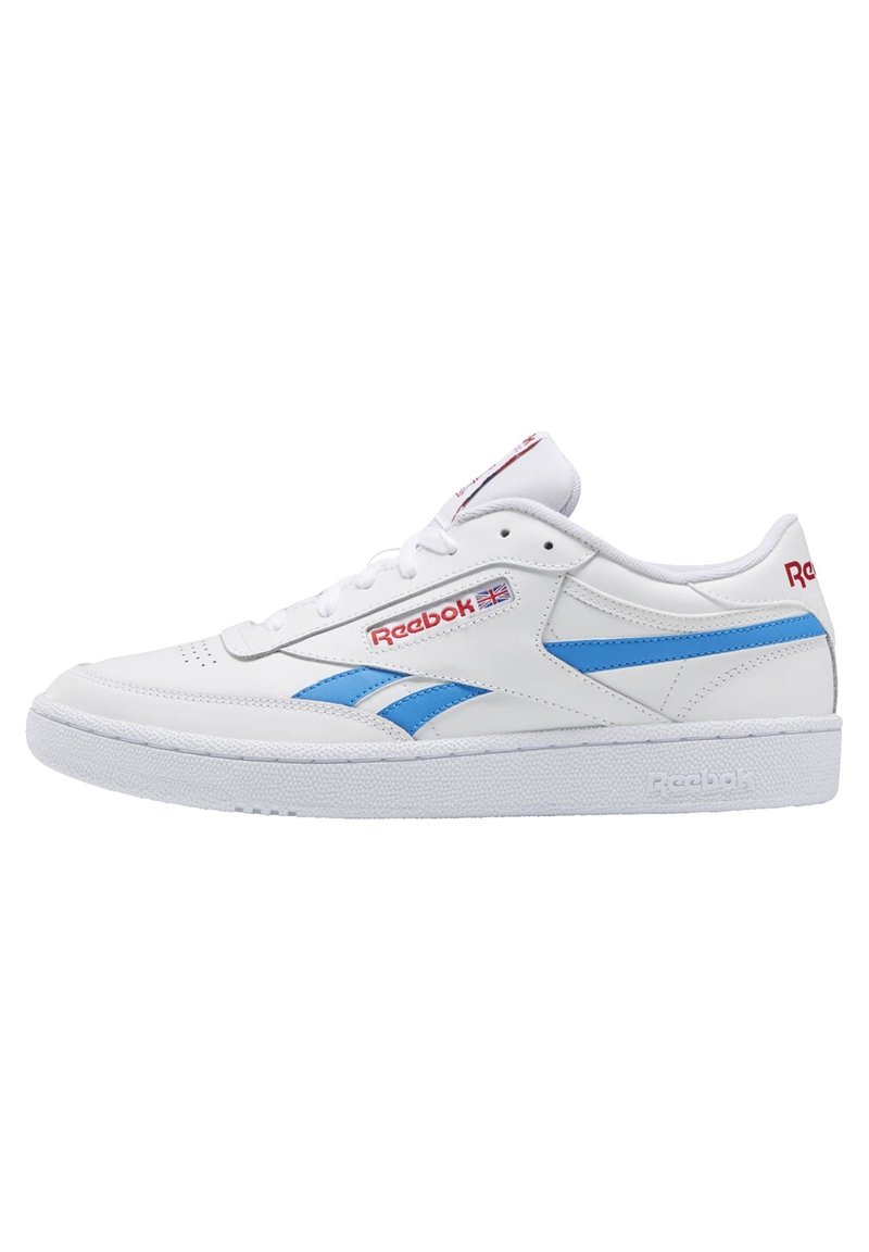 Reebok Classic - CLUB C REVENGE SHOES - Trainers - white