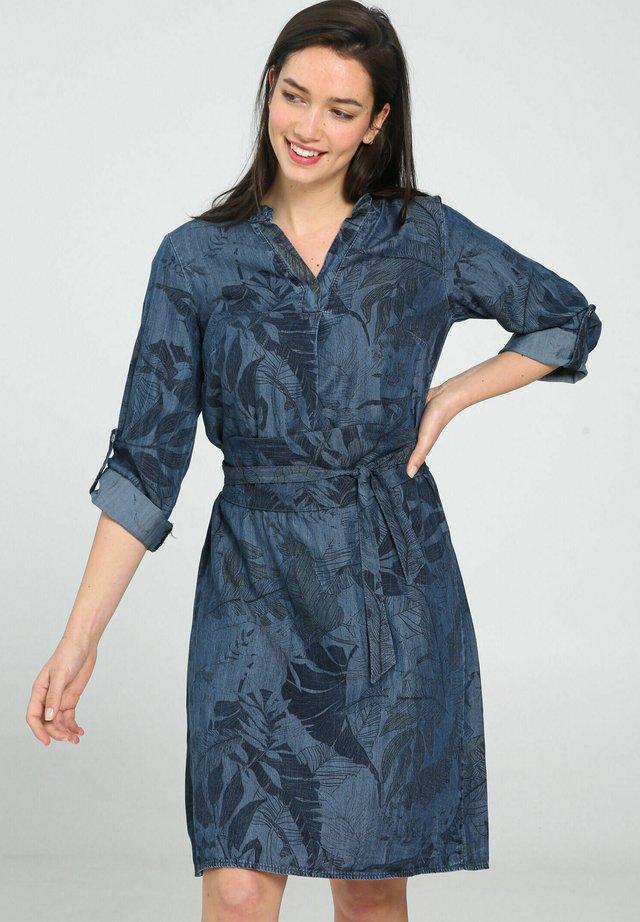 Robe en jean - denim